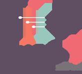 Luiza-V logo